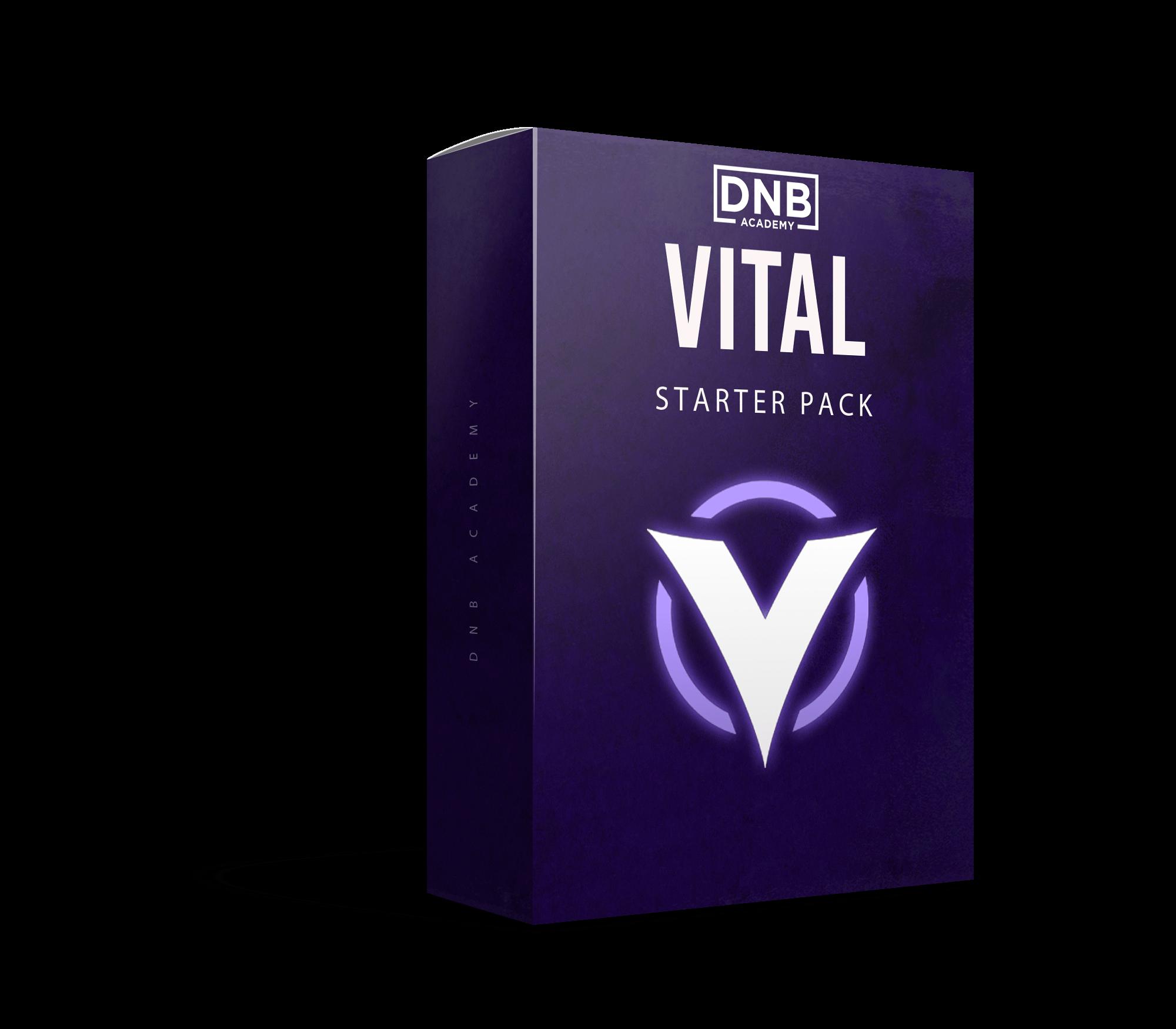 dnb vital starter pack