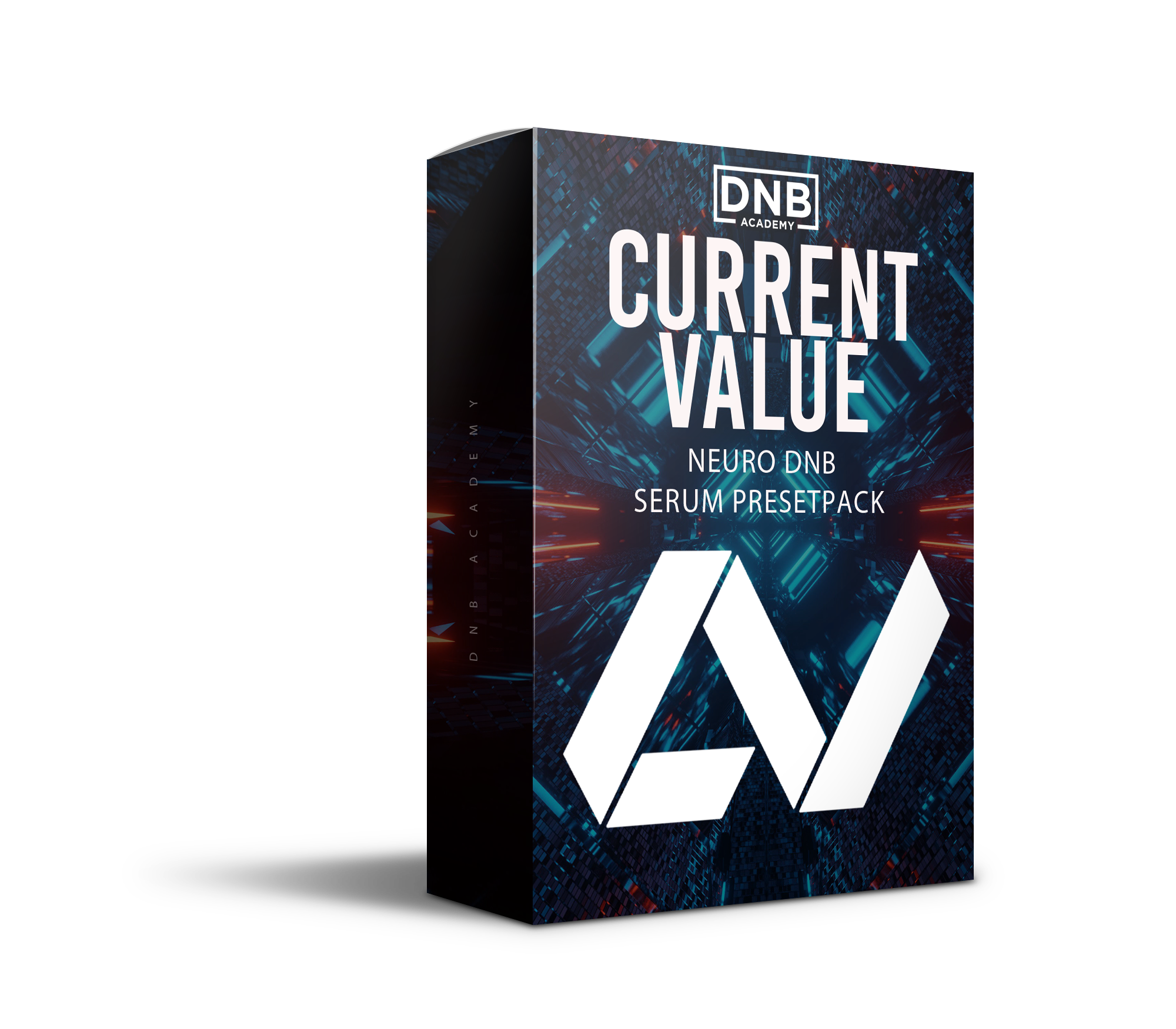 DNB Academy - Current Value Mockup 1